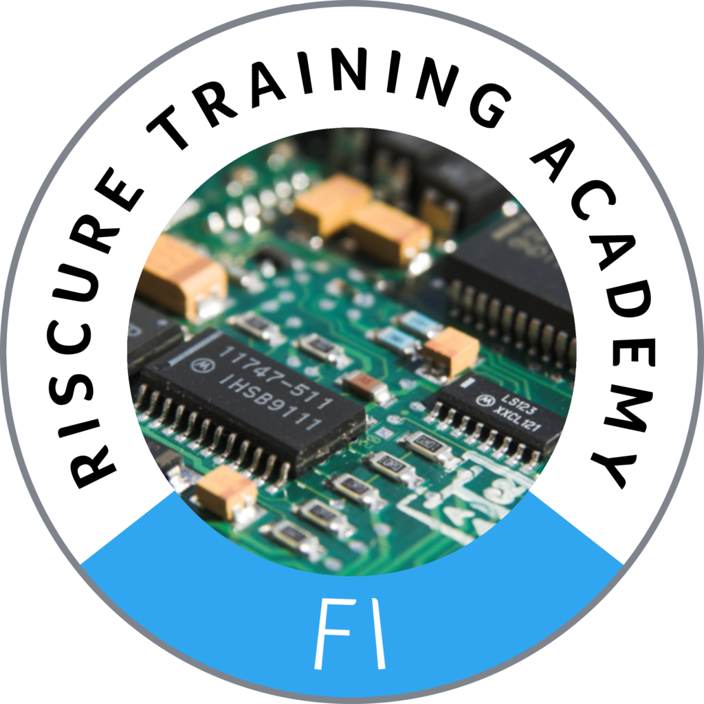 Riscure Training Academy Embedded Systems Blog Pic Microcontroller Based Electronic Lock Fault Injection For