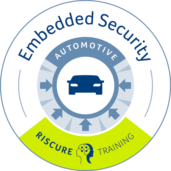 Training for Automotive Security - Riscure Training Academy