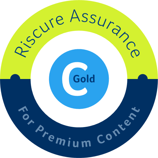 Riscure Assurance for Premium Content Registry - Riscure